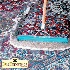 Persian-rug-washing-London