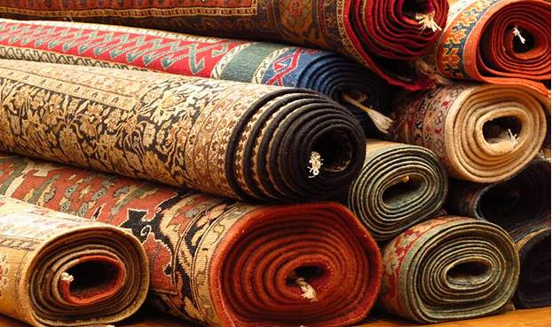 Persian and oriental rug cleaning london